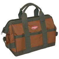 Bucket Boss Gatemouth 12 Tool Bag from Blain's Farm and Fleet