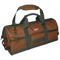 Bucket Boss Gatemouth 24 Longboy Tool Bag from Blain's Farm and Fleet