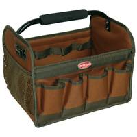 Bucket Boss Gatemouth Hard Tool Tote from Blain's Farm and Fleet