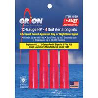 Orion 12 Gauge HP - 4 Aerial Signals from Blain's Farm and Fleet