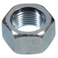 Hillman Hex Nut Fine Pitch Metric M8-1.00 from Blain's Farm and Fleet