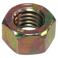 Hillman 9/16-18 Grade 8 SAE Hex Nut from Blain's Farm and Fleet