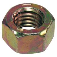 Hillman 5/8-18 Grade 8 SAE Hex Nut from Blain's Farm and Fleet