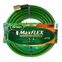 Scotts MaxFlex Garden Hose from Blain's Farm and Fleet