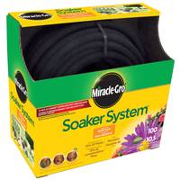Miracle - Gro Soaker Hose System from Blain's Farm and Fleet