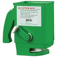 Scatter Box All Purpose Spreading Machine from Blain's Farm and Fleet