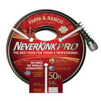 Apex Neverkink Pro Farm and Ranch Hose from Blain's Farm and Fleet