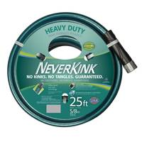 Apex Neverkink Heavy Duty Garden Hose from Blain's Farm and Fleet