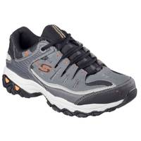 Skechers Men's After Burn Memory Fit Shoe from Blain's Farm and Fleet