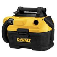DEWALT Cordless/Corded Wet/Dry Vacuum from Blain's Farm and Fleet