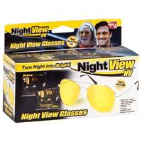 As Seen On TV Night View Driving Glasses from Blain's Farm and Fleet