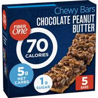 Fiber One 90 Calorie Chewy Bars from Blain's Farm and Fleet