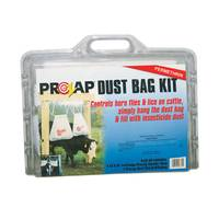 Prozap Insectrin Dust Bag Kit from Blain's Farm and Fleet