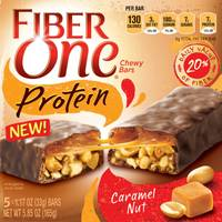 Fiber One Protein Bars from Blain's Farm and Fleet