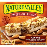 Nature Valley Protein Chewy Bars from Blain's Farm and Fleet