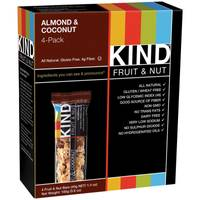 Kind Plus Almond & Coconut Bars from Blain's Farm and Fleet