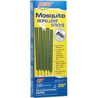 PIC Mosquito Repellent Sticks - 5pk from Blain's Farm and Fleet