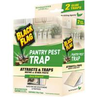 Black Flag Pantry Pest Trap from Blain's Farm and Fleet