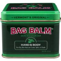 Vermont's Original BAG BALM from Blain's Farm and Fleet