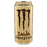Java Monster Coffee + Energy from Blain's Farm and Fleet