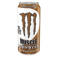 Muscle Monster Energy Shake from Blain's Farm and Fleet