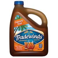 Tradewinds Slow Brewed Iced Tea from Blain's Farm and Fleet