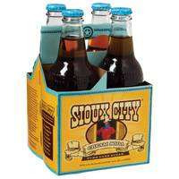Sioux City Cream Soda from Blain's Farm and Fleet