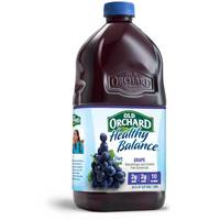 Old Orchard Heathly Balance Juice from Blain's Farm and Fleet
