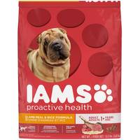 IAMS ProActive Health Lamb Meal & Rice Formula Dog Food from Blain's Farm and Fleet