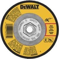 DEWALT 11 Grit Metal Grinding Wheel from Blain's Farm and Fleet