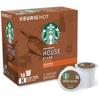 Starbucks House Blend K - Cups from Blain's Farm and Fleet