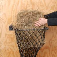 Tough-1 Easy Loading Hay Hoops from Blain's Farm and Fleet