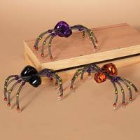 Gerson International Metal Halloween Spider from Blain's Farm and Fleet