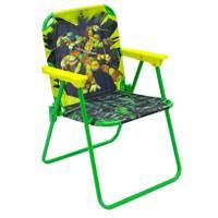 Kids Only! Teenage Mutant Ninja Turtles Patio Chair Toy from Blain's Farm and Fleet