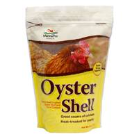 Manna Pro Oyster Shell 5 lb Chicken Feed from Blain's Farm and Fleet