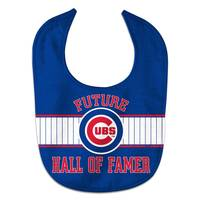 MLB Chicago Cubs All Pro Baby Bib from Blain's Farm and Fleet