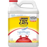 Tidy Cats Light Weight Litter from Blain's Farm and Fleet