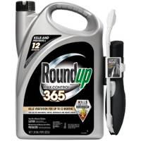 Roundup Max Control 365 Ready to Use Vegetation Killer with Wand Sprayer from Blain's Farm and Fleet