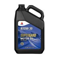 Citgo Supergard 10W30 Synthetic Blend Motor Oil from Blain's Farm and Fleet