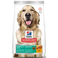 Hill's Science Diet 3 lb Chicken Perfect Weight Adult Dog Food from Blain's Farm and Fleet