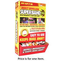 Superband Bug Repellent from Blain's Farm and Fleet