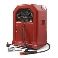 Lincoln Electric AC / DC 225 / 125 Stick Welder from Blain's Farm and Fleet