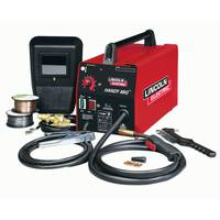 Lincoln Electric Handy MIG Welder from Blain's Farm and Fleet