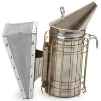 Little Giant Beekeeping Smoker from Blain's Farm and Fleet
