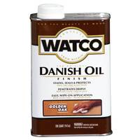 Watco 1 Quart Danish Oil from Blain's Farm and Fleet