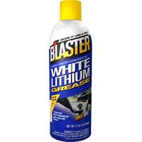B'laster White Lithium Grease from Blain's Farm and Fleet