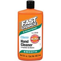 Fast Orange Smooth Hand Cleaner Scrub from Blain's Farm and Fleet