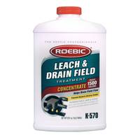 Roebic 32 Ounce Leach & Drain Field Opener from Blain's Farm and Fleet