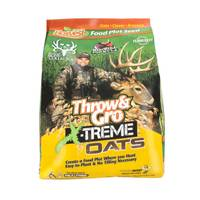 Evolved Harvest 5 Pounds Throw N Grow Extreme Oats from Blain's Farm and Fleet