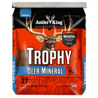 Antler King Trophy Deer Mineral from Blain's Farm and Fleet
